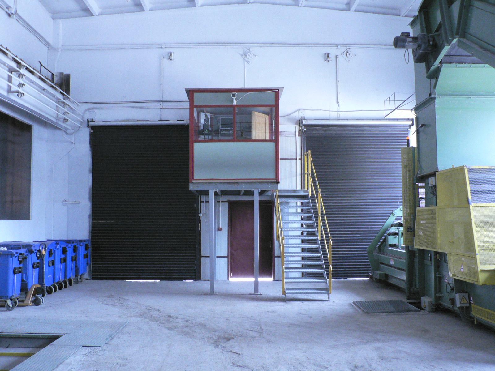 Fabrica Sistec Confidential
